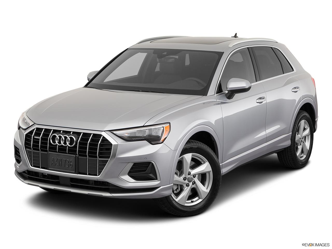 Audi Q3 2020 Prices In Uae Pictures Reviews Busydubai