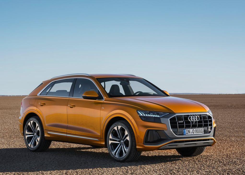 Audi Q8 2020 Prices In Uae Pictures Reviews Busydubai