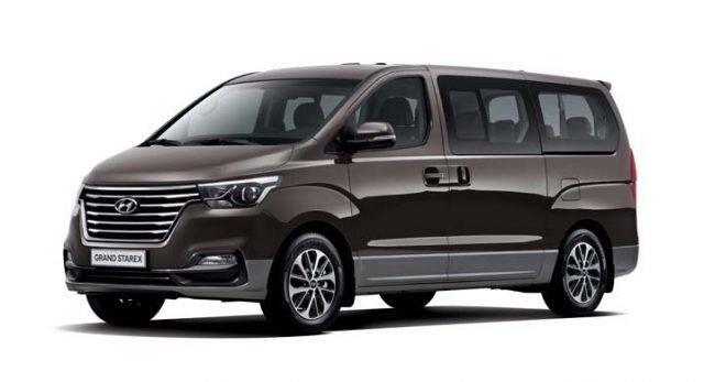 Hyundai H1 2020 Prices In Uae Pictures Reviews Busydubai