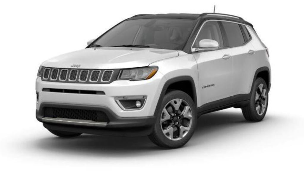 Jeep Compass 2020 Prices In Uae Pictures Reviews Busydubai