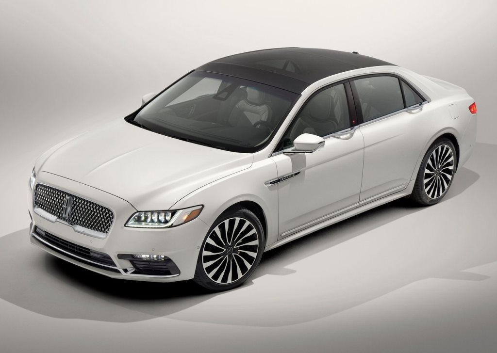 Lincoln Continental 2020 Prices In Uae Pictures Reviews Busydubai