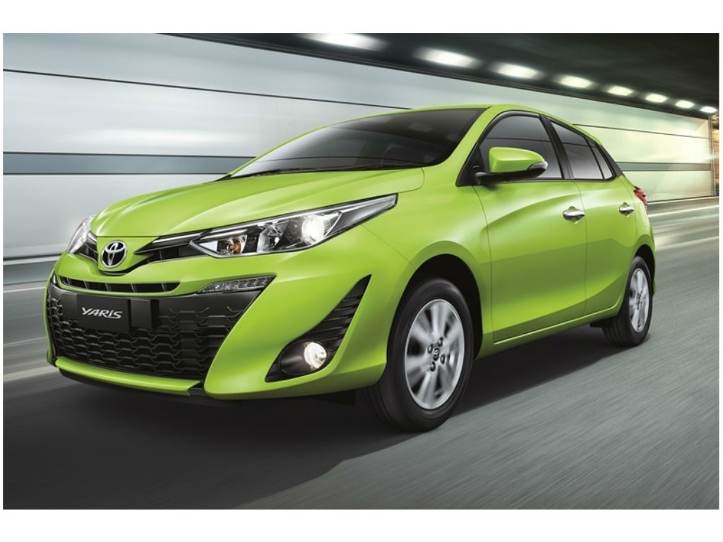 Toyota Yaris 2020 Prices In Uae Pictures Reviews Busydubai