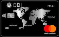 CBI First Credit Card