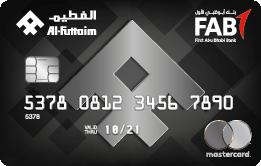 FAB - Al Futtaim World Elite Credit Card