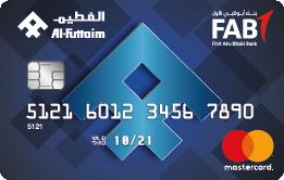 FAB - Al-Futtaim Platinum Credit Card