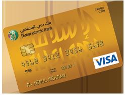 Dubai Islamic Bank - Al Islami Gold Credit Card