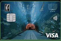 Emirates NBD - U By Emaar Visa Family Card