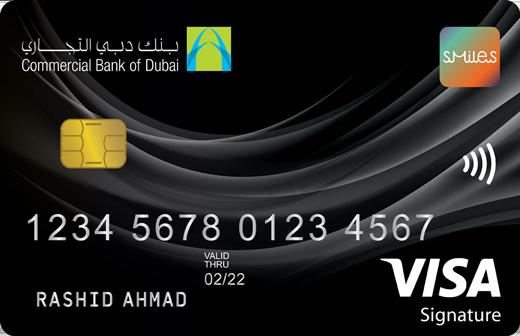 CBD - Smiles Visa Signature