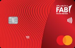 FAB - Classic Credit Card