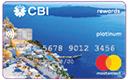 CBI Rewards Platinum Credit Card
