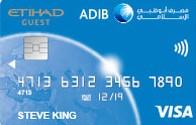 ADIB - Etihad Guest Classic Card