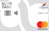 Noor Bank - Srilankan Credit Card