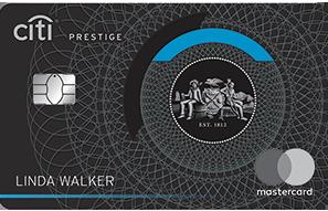 Citibank - Citi Prestige