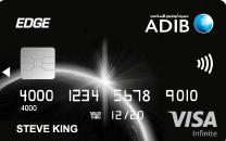 ADIB - Edge Card