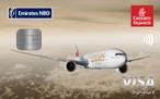 Emirates NBD Skywards Signature Card