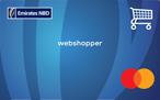 Emirates NBD Webshopper Credit Card